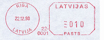 Latvia stamp type EE1B.jpg