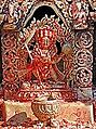 Le Temple de Bhairabnath (Bhaktapur) (8563744878).jpg