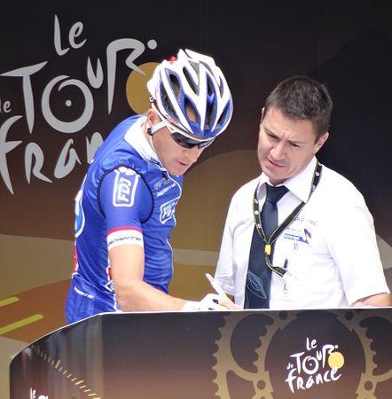 Le Touquet-Paris-Plage - Tour de France, étape 4, 8 juillet 2014, départ (B124).JPG