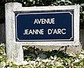Le Touquet-Paris-Plage 2019 - Avenue Jeanne-d'Arc.jpg