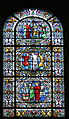 Le mans─Cathédrale-partie romane-vitraux─8.jpg