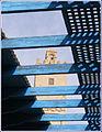 Le minaret de la mosquée.JPG