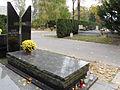 Lech Falandysz - Cmentarz Wojskowy na Powązkach (224).JPG