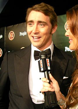 Lee Pace (2008)