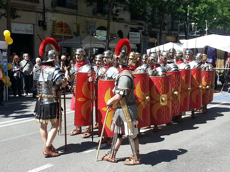 File:Legionaris romans Barcino Oriens.jpg