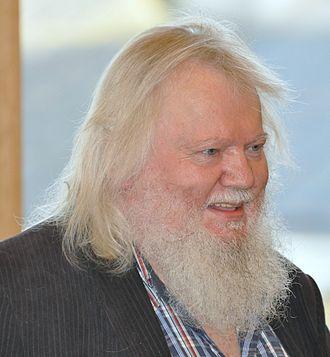 Leif Segerstam - Segerstam in Turku, Finland, 2011
