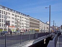 Leipzig RanstädterSteinweg