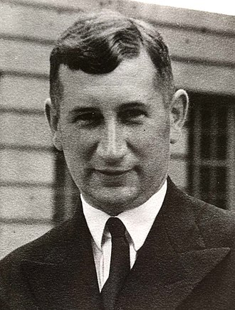 Leiv Kreyberg - Leiv Kreyberg, c. 1933