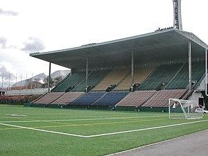 Seattle Reign FC - Memorial Stadium