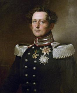 Leopold, Grand Duke of Baden Grand Duke of Baden