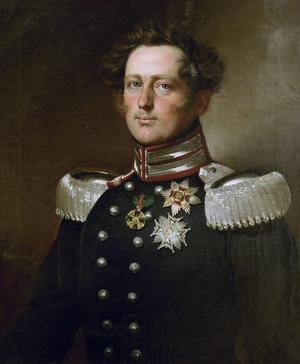 Leopold, Grand Duke of Baden - Image: Leopold, Grand Duke of Baden