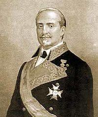 El General O'Donnell protagonizó la Vicalvarada que dio inicio al Bienio Progresista y fue el artífice de los gobiernos de la Unión Liberal
