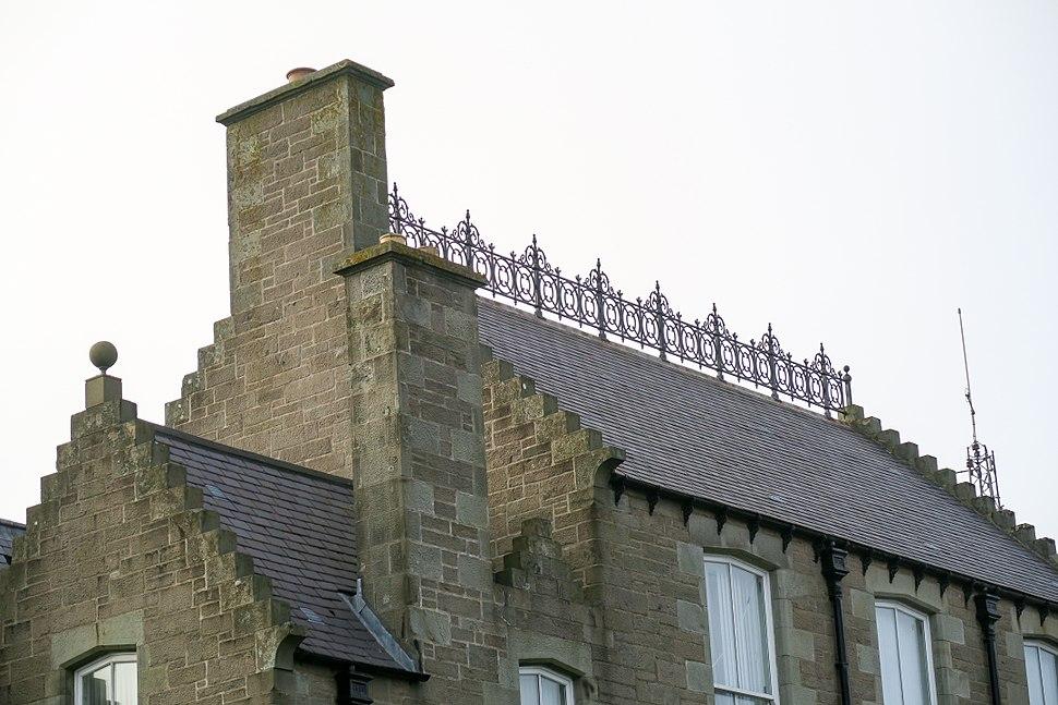 Lerwick Roof