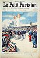 Les cercueils des victimes du Farfadet - Le Petit Parisien du 6 aout 1905.jpg