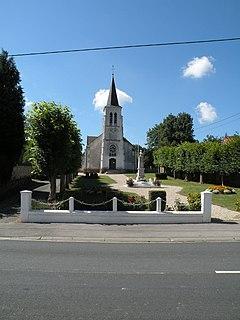 Lespinoy Commune in Hauts-de-France, France