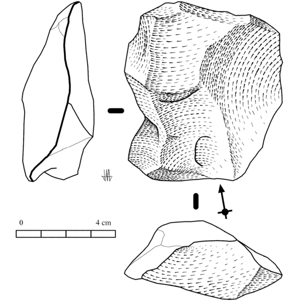 File:Levallois recurrent-Flake.png