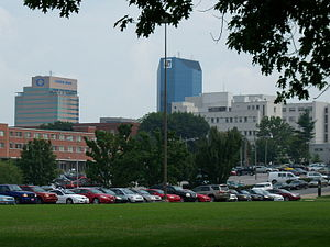Lexington, KY skyline.jpg