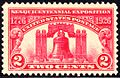Liberty Bell 150th Anniversary 1926 Issue-2c.jpg