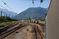 Ligne de la Maurienne - Faisceau de Saint-Avre - IMG 0236.jpg