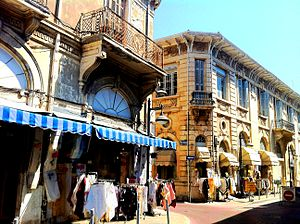 Limassol Old Town 19