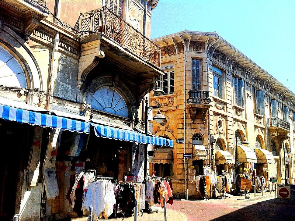 Limassol Old Town 19