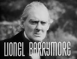 Barrymore 1936-ban
