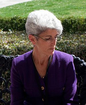 Lisa Brown (lawyer) - Image: Lisa Brown