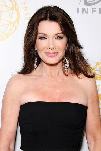 Lisa Vanderpump - Lisa Vanderpump, Beverly Hills, California on 16 March 2013