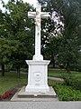 Listed Cross (1803), 2020 Jászapáti.jpg