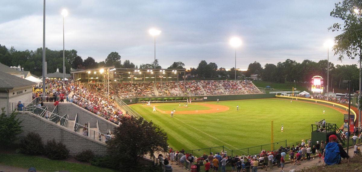 Little League Volunteer Stadium - Wikipedia