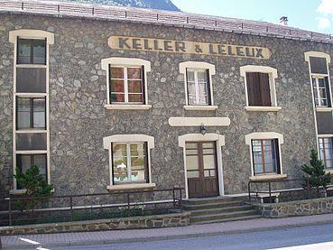 Livet et Gavet.  Maison Keller et Leleu.jpg