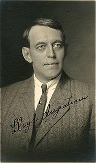 Lloyd Ingraham American actor and director
