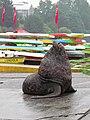 Lobo Marino en Valdivia. - panoramio.jpg