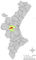 Localització de Bunyol respecte del País Valencià.png