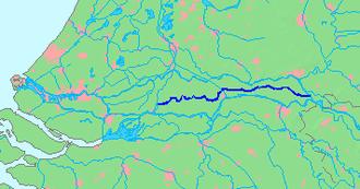 Linge - Location