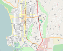 220px-Location_map_USA_California_Carmel Carmel Locals