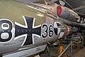 Lockheed MBB F-104-G CCV (27758074819).jpg