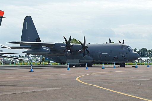 Lockheed MC-130J Commando II '15737' (35717495522)