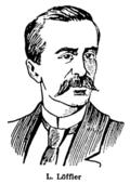 Leopold Loeffler