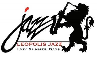 Leopolis Jazz Fest Ukrainian jazz festival from Lviv