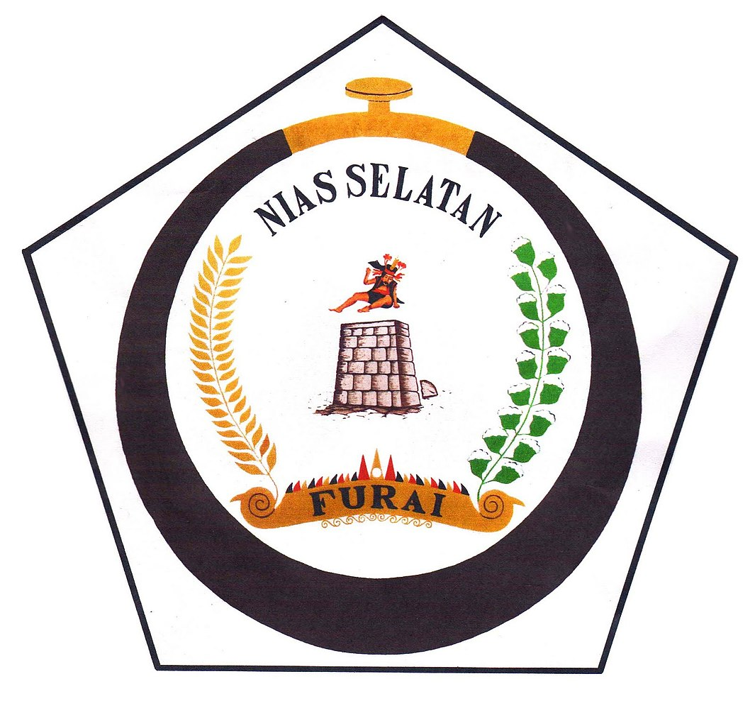 Berkas Logo Nias Selatan Jpg Wikipedia Bahasa Indonesia Ensiklopedia Bebas