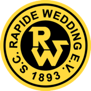Logo SC Rapide Wedding