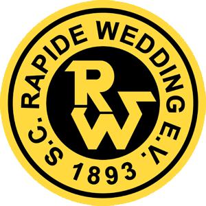 SV Nord Wedding 1893 - Logo of predecessor side SC Wedding-Rapide