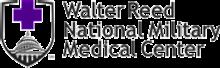 Logo Narodowego Wojskowego Centrum Medycznego im. Waltera Reeda.png