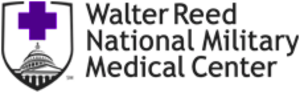 Psychiatric and mental health nursing in the United States Army - Walter Reed National Military Medical Center logo