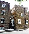 London-Woolwich, Royal Arsenal, Middlegate House 12.jpg