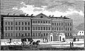 London Hospital, exterior view, 1829 Wellcome L0000237.jpg