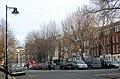 Looking east across Clerkenwell Green, London EC1 - geograph.org.uk - 1701147.jpg