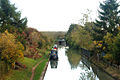 Looking east from bridge 32, Grand Union Canal - geograph.org.uk - 1556248.jpg