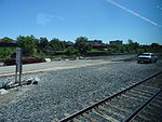 Looking out the left window on a trip from Union to Pearson, 2015 06 06 A (482) (18038808683).jpg